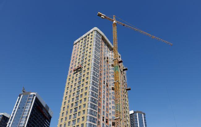 Квадратный метр нового жилья удерживает позиции: цены в Киеве, Львове и Одессе