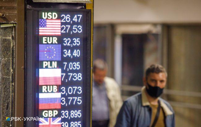 Курс доллара и карантин: эксперт назвал риски