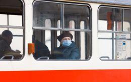 Возвращение спецпропусков на транспорт Киева: когда можно подать заявку на получение документа