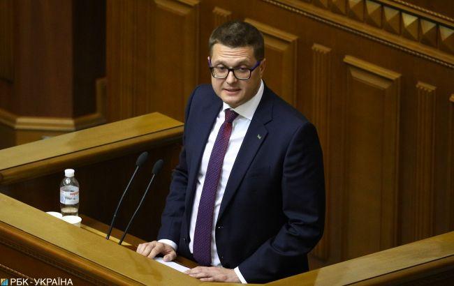 """Голова СБУ Баканов виявився керівником в іспанській комерційній компанії, - """"Схеми"""""""