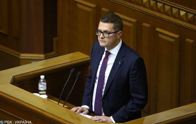 Баканов может заменить Венедиктову на должности генпрокурора, - источник