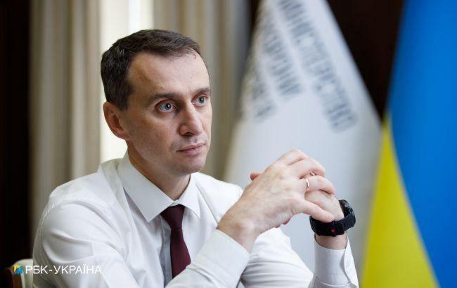 У МОЗ спрогнозували, коли в Україні може настати пік захворюваності COVID-19