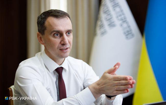 Виктор Ляшко: Делаем все, чтобы осенью локдауна не было, но этого не исключаем