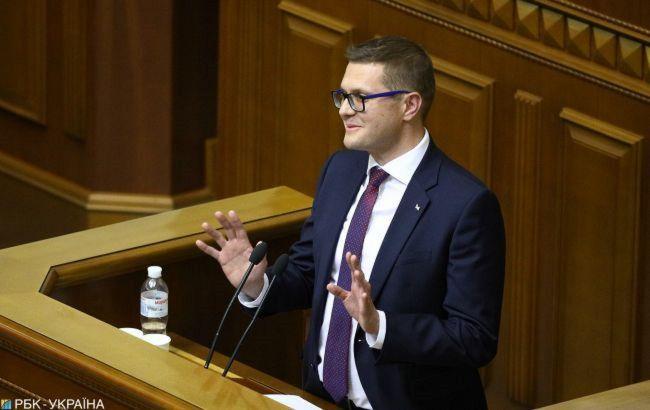 Баканов розкрив результати боротьби СБУ з контрабандою