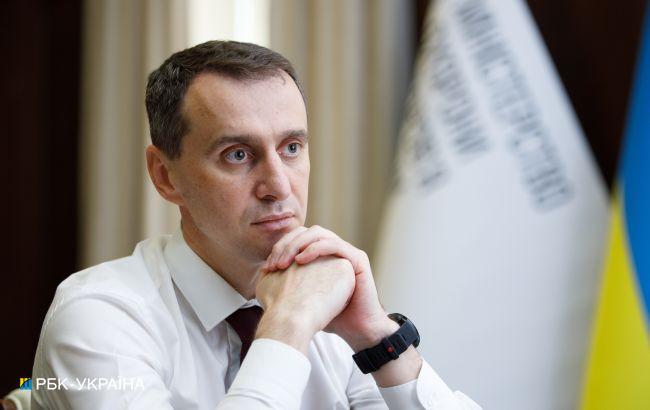 Стало відомо, скільки лікарень в Україні проводять трансплантацію