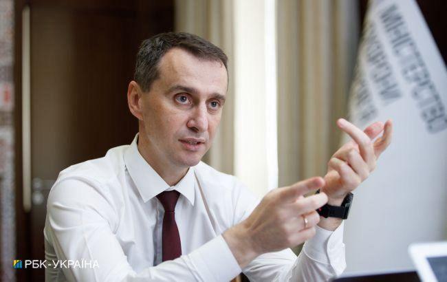 Україна отримає в серпні і вересні близько 6,5 млн доз вакцини від коронавірусу, - МОЗ