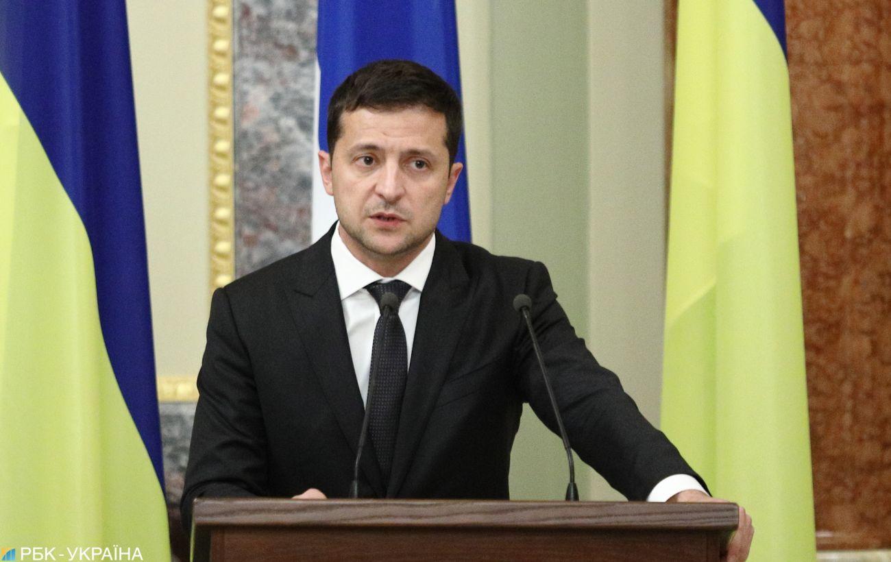 Зеленский созывает СНБО в третий раз за месяц: что известно