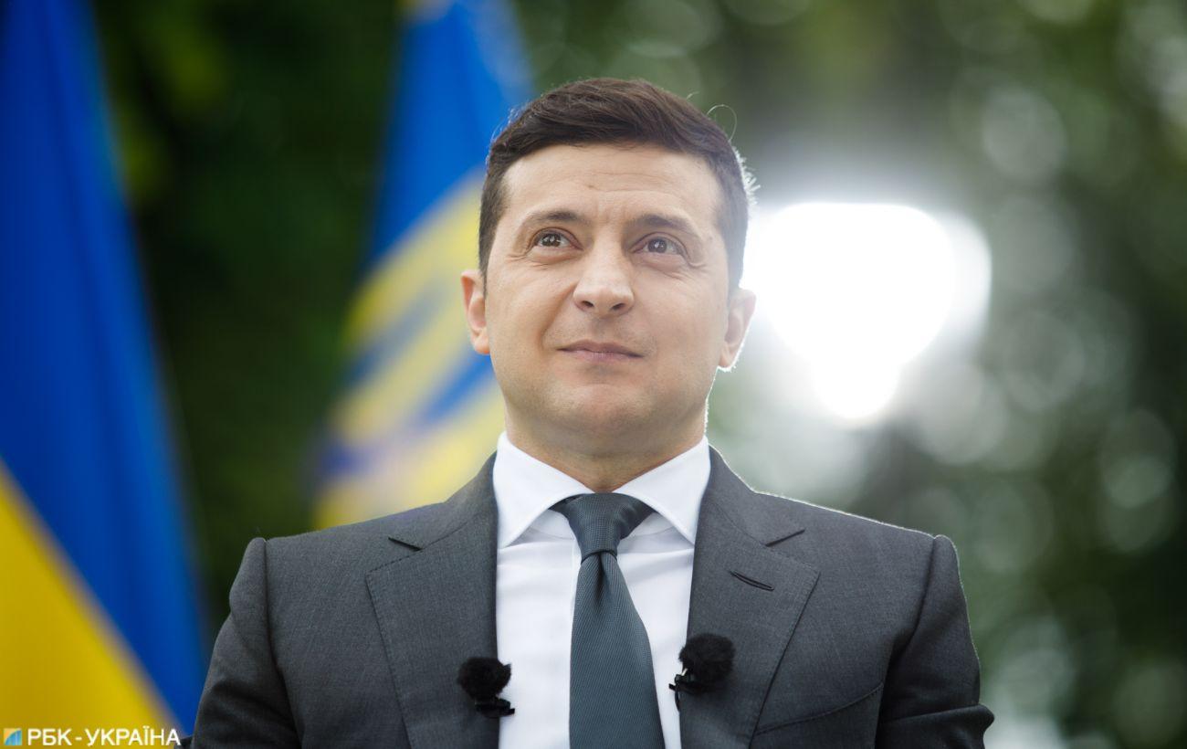 Зеленский: День памяти и примирения в Украине отмечают не для замены 9 мая