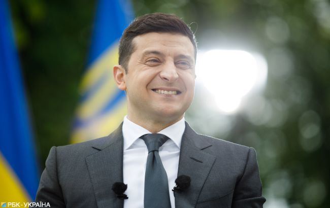 Зеленский одобрил поддержку бизнеса на карантине