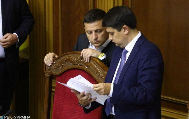 Рейтинг политиков: кому доверяют украинцы в феврале