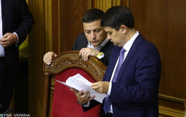 Рейтинг політиків: кому довіряють українці на початку лютого