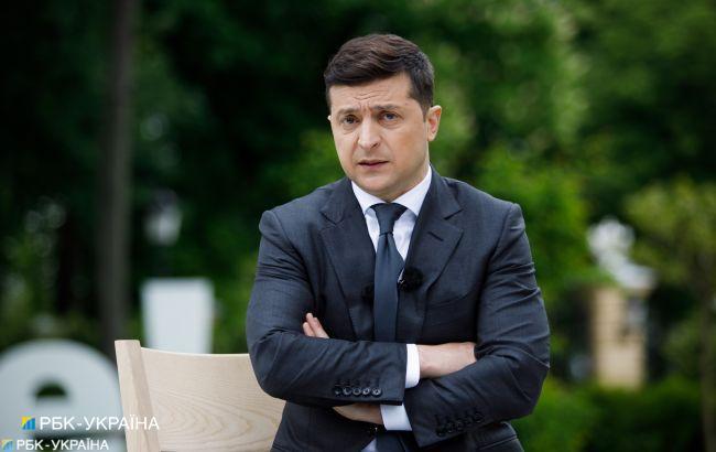 """Зеленскому предложат ввести карантин """"выходного дня"""" и отправить школы в онлайн"""
