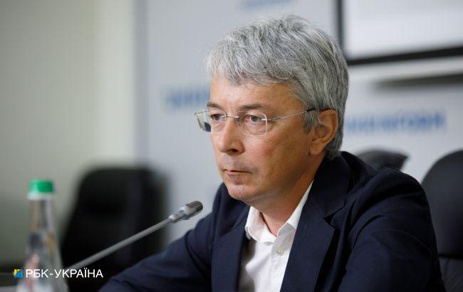 Санкції США проти Медведчука можуть прискорити блокування каналів Козака в YouTube, - Ткаченко