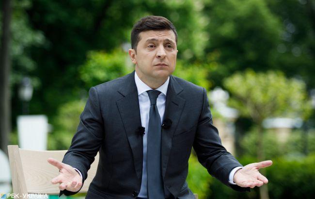 Почалася політична ейфорія: Зеленський пояснив зростання випадків COVID-19 в Україні