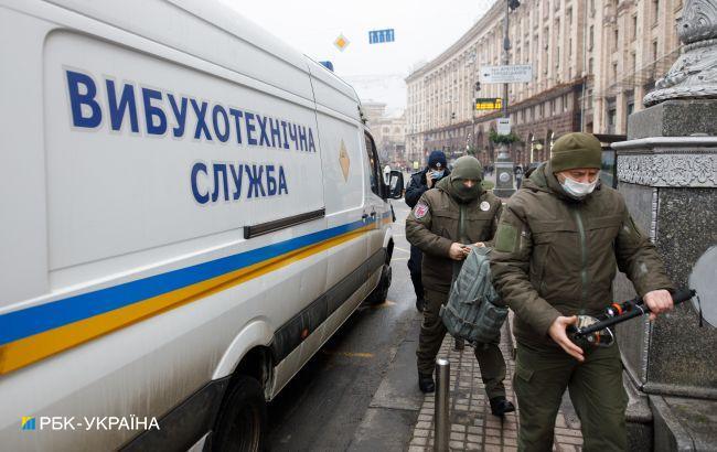 В Киеве заминировали почти все ТРЦ: полный список и новые детали