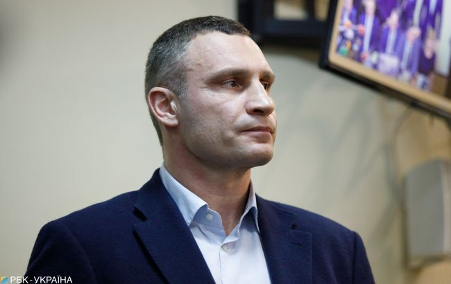 Киев закупит 1 млн доз американских и европейских COVID-вакцин, - Кличко
