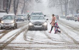 Морози не відступають: якою буде погода на Водохреща
