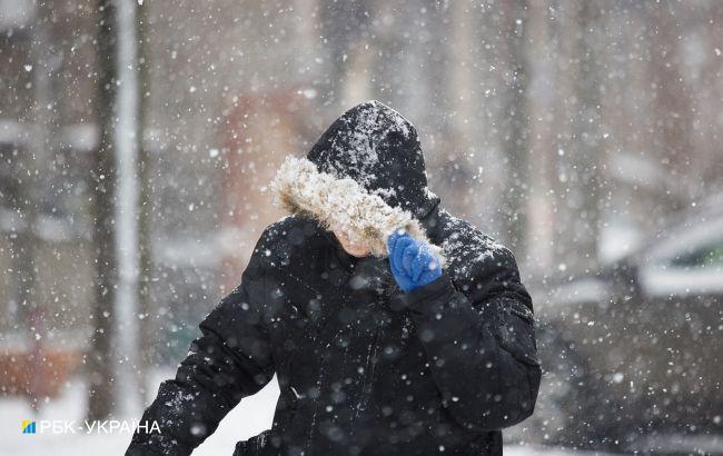 Этот циклон войдет в историю: синоптик предупредила о серьезной непогоде в Украине
