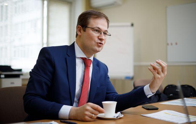 Денис Кудін: За два роки Фонд держмайна має перетворити збиткові підприємства на прибуткові з рентабельністю активів не менше 5%