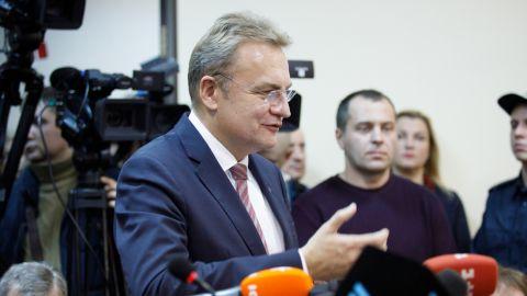 Карантин выходного дня - Садовой заявил, что во Львове новых ограничений не  будут придер | РБК Украина