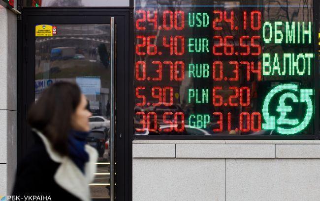 НБУ оценил ситуацию на валютном рыке