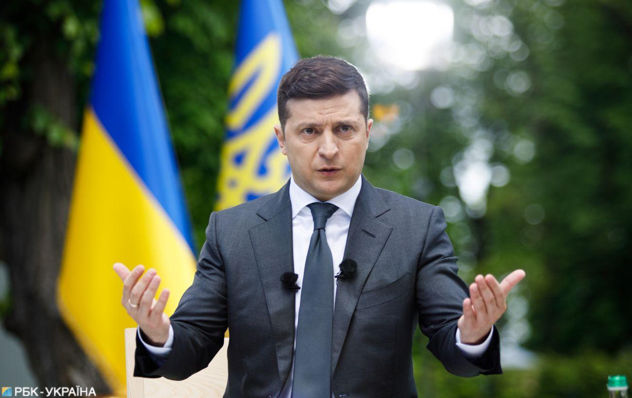 Зеленський затвердив річну національну програму Україна-НАТО