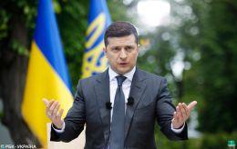 Украина может вернуться к жесткому карантину. Зеленский назвал условие