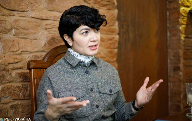 Таміла Ташева: Росія штучно змінює етнічний склад населення Криму