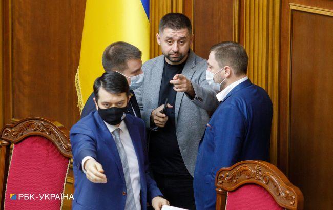 Перепады настроения. Кого украинцы хотят видеть у власти