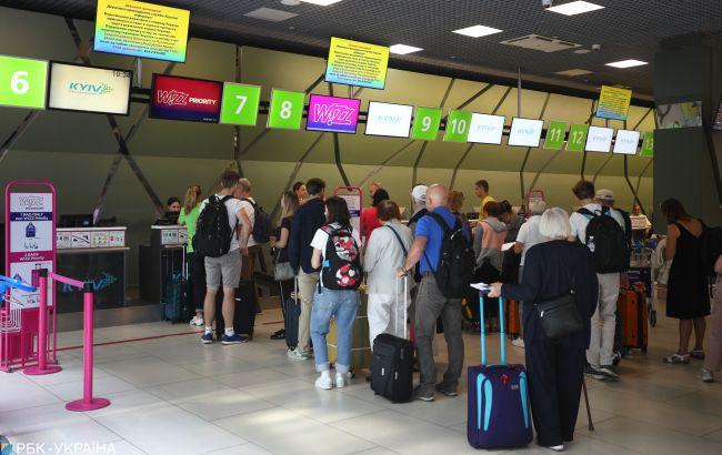 Ввели збори за виліт пасажирів: що буде з цінами на авіаквитки в Україні