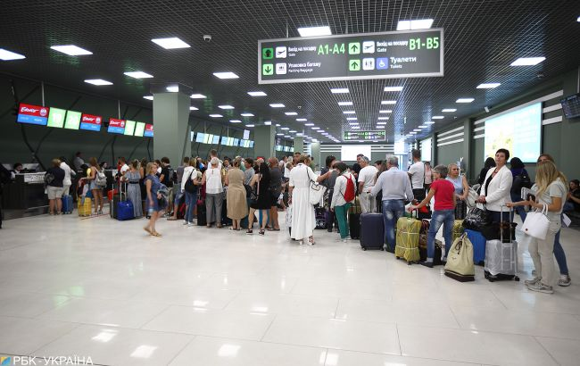 Які країни відновлюють авіаперельоти: у МЗС представили список
