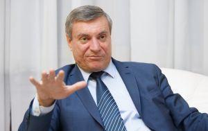 """Уруский рассказал, что планируют сделать с """"Укроборонпромом"""" в ходе реформы"""