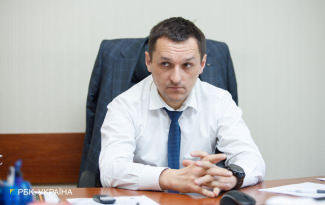 Керівник САП Максим Грищук: Я думаю, що у справі ПриватБанку був витік
