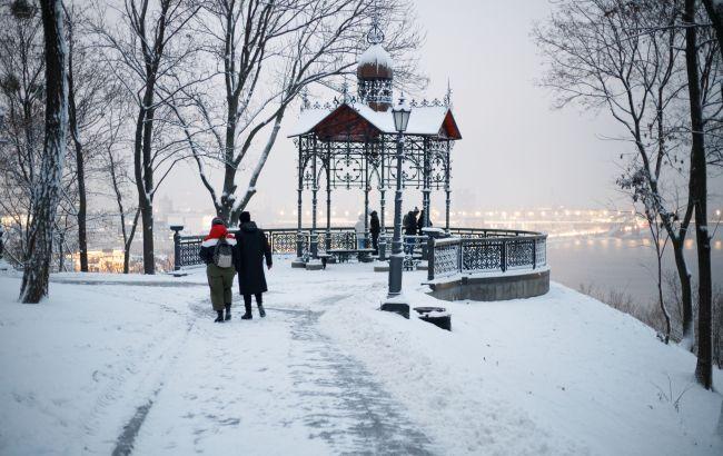 Після рекордних снігопадів Україну більш ніж на тиждень охоплять сильні морози