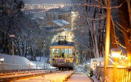 В Украину пришло потепление, но не во все регионы