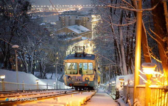 Потепление пришло во все регионы Украины, но на западе штормовой ветер