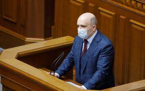Абрамовский уже написал заявление об отставке, - Арахамия
