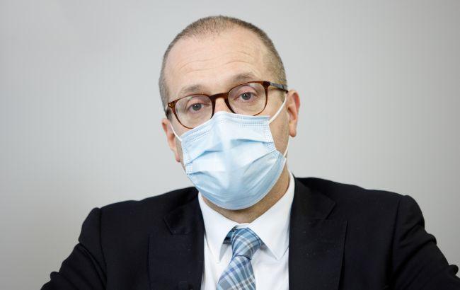 У ВООЗ занепокоєні ефективністю вакцин проти нових штамів COVID