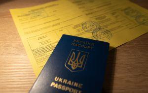 У Львівській області викрили схему продажу підроблених COVID-сертифікатів