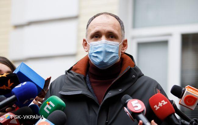 Татарову объявили подозрение с нарушениями, - Офис генпрокурора