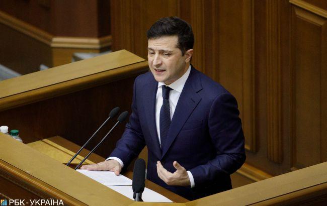 Правительство доплатит 1000 гривен пенсионерам с низким доходом, - Зеленский