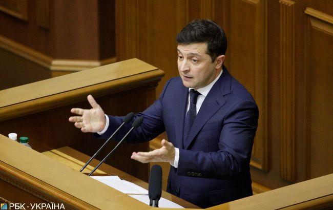 Зеленський закликав керівників компаній відпустити співробітників працювати дистанційно