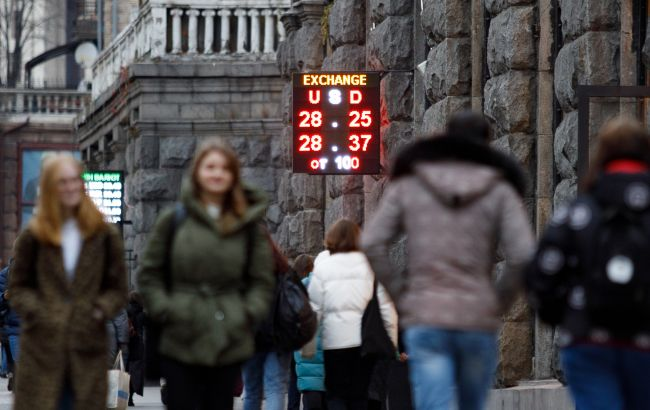 Аналитик спрогнозировал курс доллара на следующую неделю