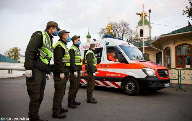 Только 15% украинцев заметили улучшение ситуации с коронавирусом