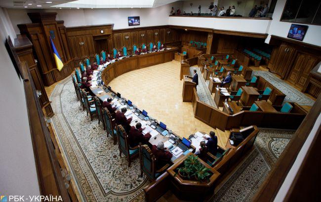 СКУ закликав владу уникати політично вмотивованого правосуддя