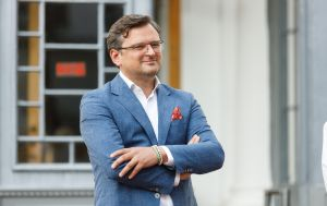 Украина будет в следующей волне расширения ЕС, - Кулеба