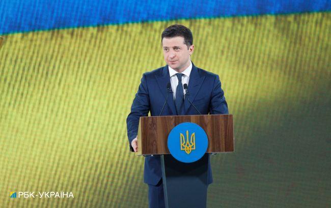 Зеленський підписав нові санкції. У списку російські силовики і французькі депутати