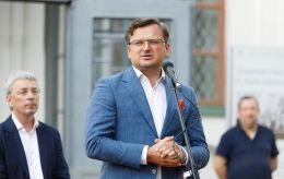 Кулеба про газовий контракт Угорщини та РФ: це удар по Україні, ми будемо відповідати