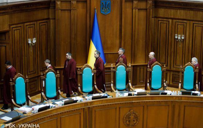 Конституционный суд отложил рассмотрение закона о рынке земли