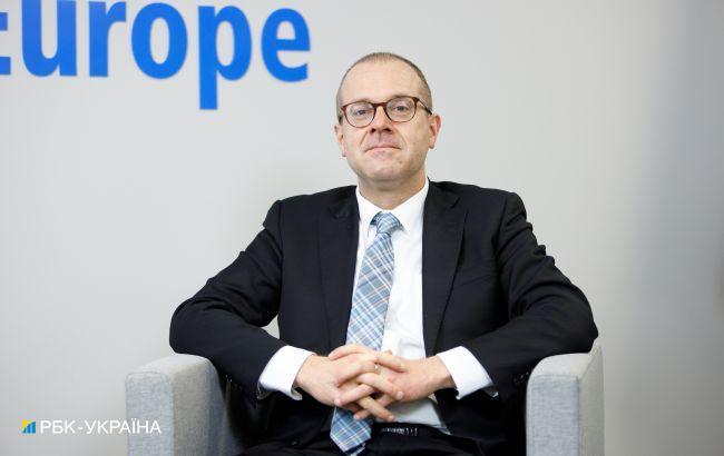 Вакцини, локдаун, тести: що думає ВООЗ щодо ситуації в Україні (відеоінтерв'ю)